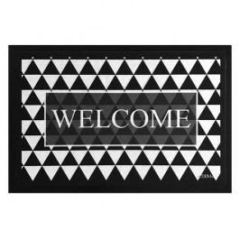 Domarex Rohožka Noir&Floor Welcome, 40 x 60 cm