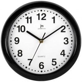 Lowell 00710N Nástenné hodiny pr. 25 cm