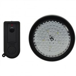Solight WL95 LED svetlo s diaľkovým ovládaním 5 LED, čierna