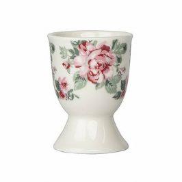 Altom Porcelánový stojan na vajíčko Paris Rose