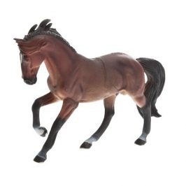 Koopman Kôň Wrangler, 16 cm
