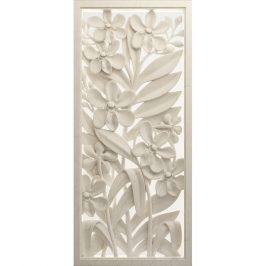 Vertikálna fototapeta Clay flower, 90 x 202 cm