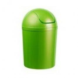 Aldo Odpadkový kôš SWING TOP 5 l, zelená