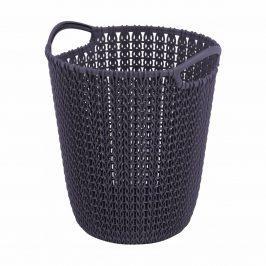 Curver Odpadkový kôš na papier Knit, 7 l