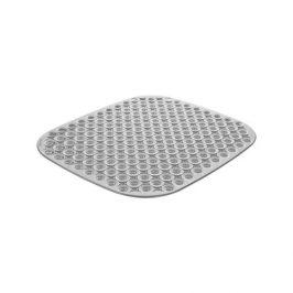 TESCOMA podložka do drezu CLEAN KIT 32x28 cm, šedá