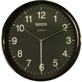 SECCO S TS6050-51 (508) Nástenné hodiny