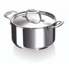 BEKA Nerezový kastról s pokrievkou Chef 20cm 3,3l