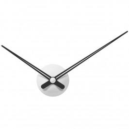 Karlsson Designové nástěnné hodiny KA5838WH