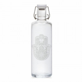 Soulbottles fľaša Hand der Fatima, 1 l