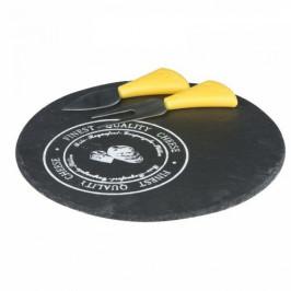 Alpina 99360 krájací set na syr 3ks