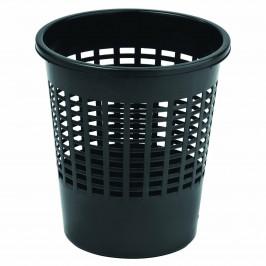 Curver Odpadkový kôš na papier Luna, 11 l, čierna