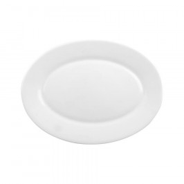 Bormioli Rocco Servírovací tanier Toledo, 36 cm