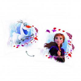 Herding Vankúšik Frozen 2 My destiny's calling Olaf, 40 x 40 cm