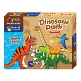 Vytvor si dinosaura