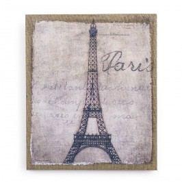 Obraz Paris 25 x 30 cm,