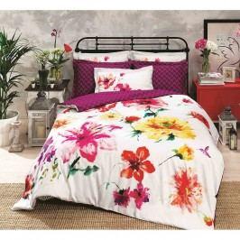 Halley home Bavlnené obliečky Batik, 140 x 220 cm, 70 x 90 cm, 140 x 220 cm, 70 x 90 cm