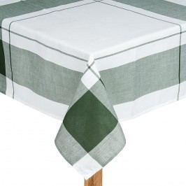 Obrus kocka zelená, 140 x 180 cm, 140 x 180 cm