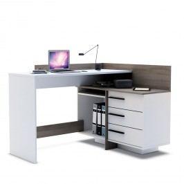 Písací stôl rohový THALES 484879