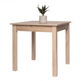 Jedálenský stôl COBURG 80 dub
