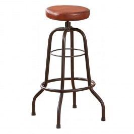 Barová stolička LONGO retro