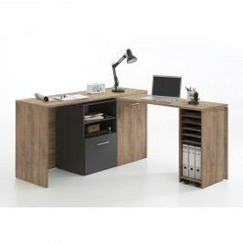 Písací stôl LIAM