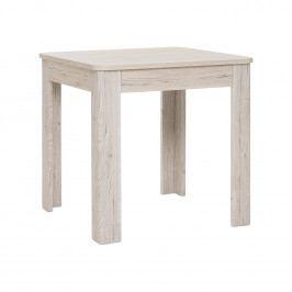 Jedálenský stôl OSLO dub