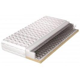 Pružinový matrac 200x140 cm (T3)