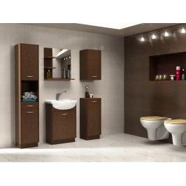 Kúpeľňa Napton (wenge)