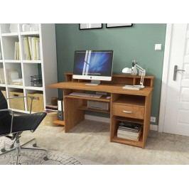 PC stolík Ely 4 (jelša)