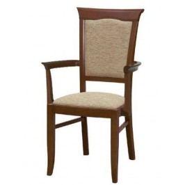Jedálenská stolička BRW Kent EKRS_P