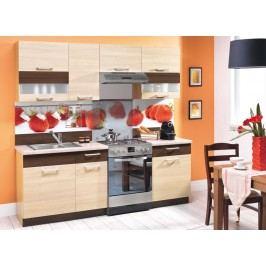 Kuchyňa Modena 220 cm