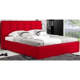 Manželská posteľ 160 cm Avalon 220