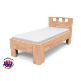 Jednolôžková posteľ 220x90 cm Lucia