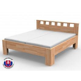 Manželská posteľ 220x180 cm Lucia