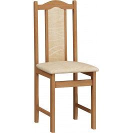 Jedálenská stolička A Jelša