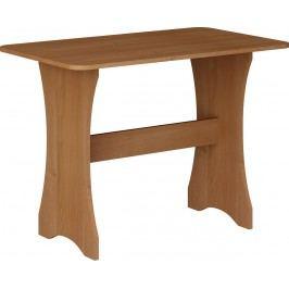 Jedálenský stôl jelša (pre 4 osoby)