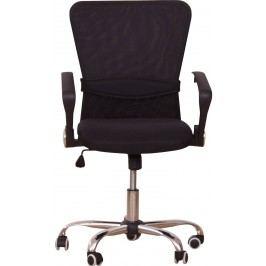 Kancelárska stolička AEX čierna
