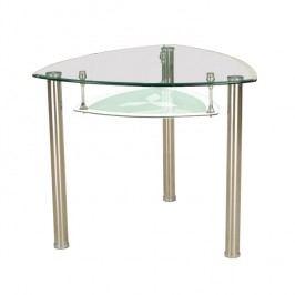 Jedálenský stôl Karol (pre 3 osoby)