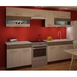 Kuchyňa Jura New IA 260 cm