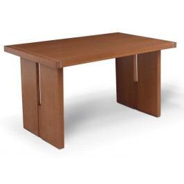 Jedálenský stôl Cidro čerešňa (pre 4 osoby)