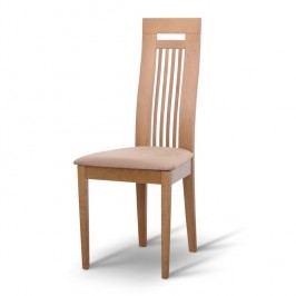 Jedálenská stolička Edina dub medový