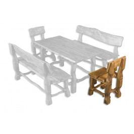 Záhradná stolička MO100