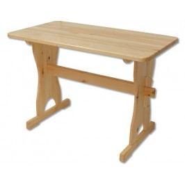 Jedálenský stôl ST 103 (120x60 cm) (pre 4 osoby)