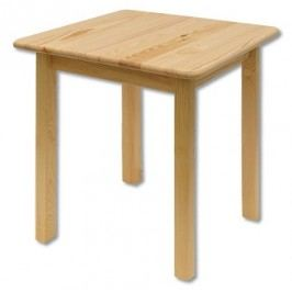 Jedálenský stôl ST 108 (75x75 cm) (pre 4 osoby)