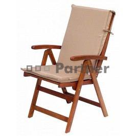 Záhradná stolička Malaga (Eukalyptus)