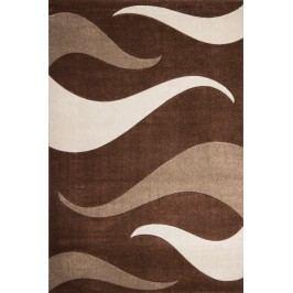 Kusový koberec Havanna Handcarving 406 Coffee