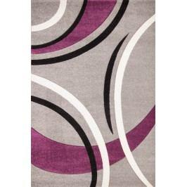 Kusový koberec Havanna Handcarving 409 Silver