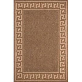 Kusový koberec Finca 502 Coffee