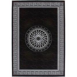 Kusový koberec Aura 776 Black