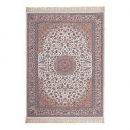 Kusový koberec Isfahan 900 Ivory